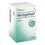 Vertigoheel - 100 tabletter