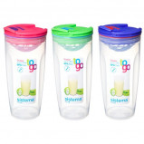 Sistema Shaker To Go 700 ml. - 1 stk