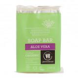 Sæbe fast med Aloe Vera Urtekram - 100 gram