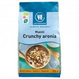 Urtekram Mysli havre crunchy aronia Ø (550 g)