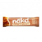 Näkd Bar Coffee Walnut (35 g)