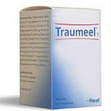 Traumeel S - 50 tabletter
