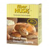 Fiber Husk glutenfri bagemiddel - 300 gram