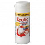 Kyolic 1 om dagen 100 + 10 tabletter