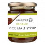 Ris malt sirup Økologisk fra Clearspring - 330 gr