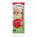 MyFroothie apple, raspberry børnejuice Ø - 1x250 m