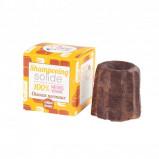 Shampoobar til Alle Hårtyper med Chokolade (55 g)