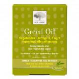 Green Oil - 120 kapsler