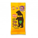 Bear Yoyo pure fruit mango - 20 gram