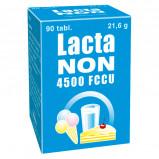 LactaNON til fordøjelsen - 90 tabletter