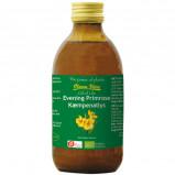 Oil of Life Kæmpenatlysolie Økologisk - 250 ml