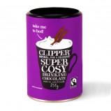 Clipper kakaopulver til mælk - 250 gram