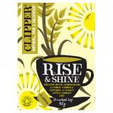Clipper Rise & Shine te økologisk - 20 breve