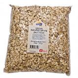 Havregryn grove Økologiske fra Rømer - 750 gram