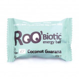 Roobiotic Energibombe Kokos & Guarana Ø - 22 gr
