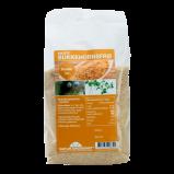 Bukkehornsfrø knust - 500 gram