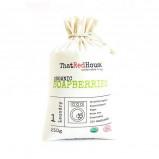 Sæbebær vaskenødder Økologiske - 250 gram