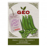 Ærtefrø Økologiske - 30 gram