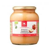 Æblemos usødet Økologisk - 700 gram