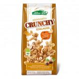 Amaranth crunchy mysli m. honinng mandel Ø - 400 g