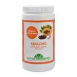 Amazing 400 mg. urtekapsler - 90 stk.