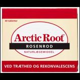 Arctic Root Rosenrod 500 mg. - 40 tabletter