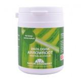 Arrowroot Økologisk - 125 gram