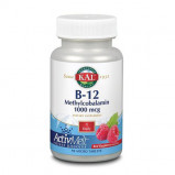 B12 Methylcobalamin 1000 mcg KAL - 90 tabletter