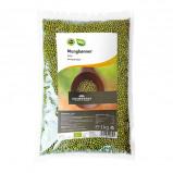 Mungbønner hele Økologiske - 1 kg