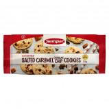 Cookies saltet karamel & chokolade glutenfri 150 g