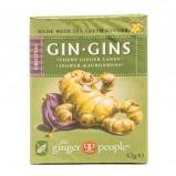 GIN-GINS Ingefærslik original - 42 gram