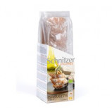Baguette hørfrø & sesam glutenfri Ø - 360 gr