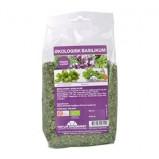 Basilikum Økologisk fra Natur Drogeriet - 100 gram