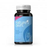 Natures Own Multi Vitamin B Extra (50 tab)