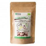 Crunchy Foodie med rødbede Økologisk - 15 gram