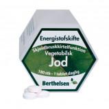 Jod 225 mcg - 180 tabletter