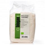 Kokosmel økologisk fra Biogan - 500 gram