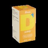 Biorto D-Vitamin (90 kapsler)