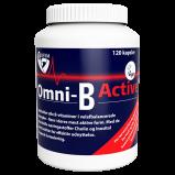 Biosym Omni-B Active (120 kapsler)