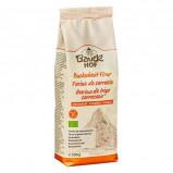 Boghvedemel fuldkorn glutenfrit Øko - 500 gr.