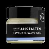 Salve lavendel Badeanstalten - 15 ml.