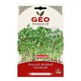 Broccolifrø økologiske til spiring - 13 gram