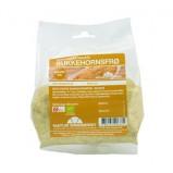 Bukkehornsfrø knuste økologiske - 200 gram