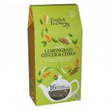 Lemongrass ginger infuser te ETS Ø - 16 breve