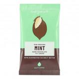 Chokolade Mint 71% kakao Ø Loving Earth - 30 gram