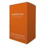 Turmeric ginger økologisk te Supertea - 20 breve