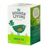 Grøn te Chai Øko - 20 breve