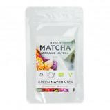 Matcha grøn te pulver P5 Food Grade Ø - 50 gr