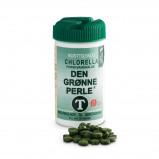 Chlorella den grønne perle - 360 tabletter
