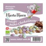Mini Choko linser glutenfri Ø - 100 g